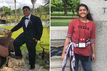 These Are The Victims Of The Texas High School Shooting