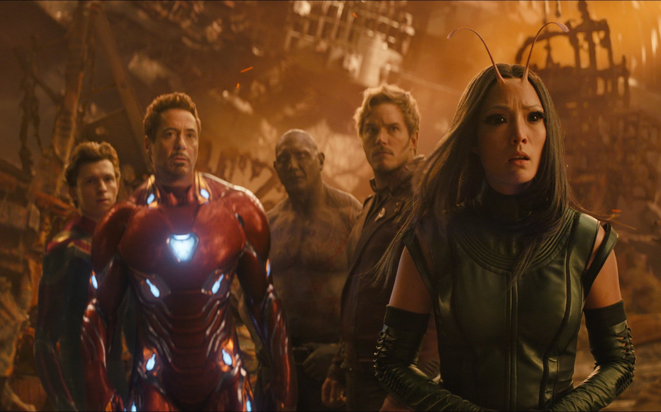 "But don't expect Avengers 4 to ""fix"" things — at least, not in the way you might anticipate."
