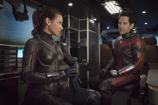 The next two Marvel Studios movies — Ant-Man and the Wasp and Captain Marvel — are key to understanding the events in Infinity War and Avengers 4.