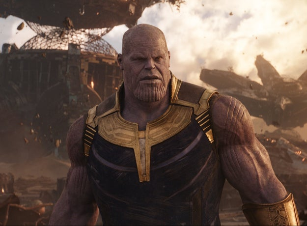 """Your Burning Questions About """"Avengers: Infinity War,� Answered"""