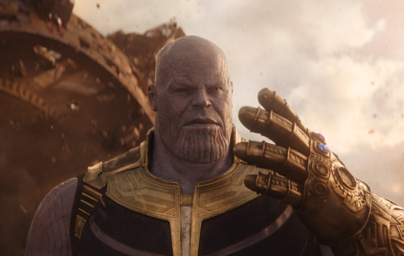 They always knew Thanos would succeed — they just had to figure out when.