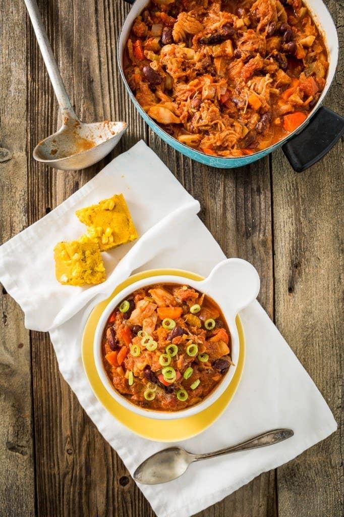 15 Jackfruit Recipes That Ll Impress Vegans And Carnivores Alike