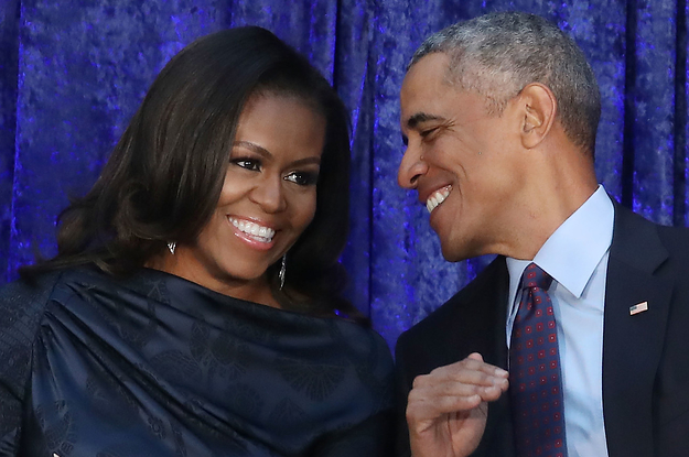 The Obamas Signed A Netflix Deal To Produce Films, Documentaries, And Other Series