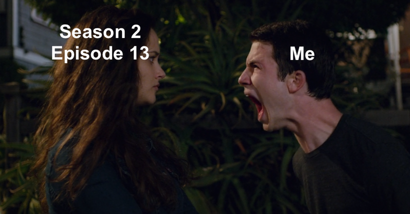 19 Posts Youll Only Get If Youve Watched 13 Reasons Why Season 2