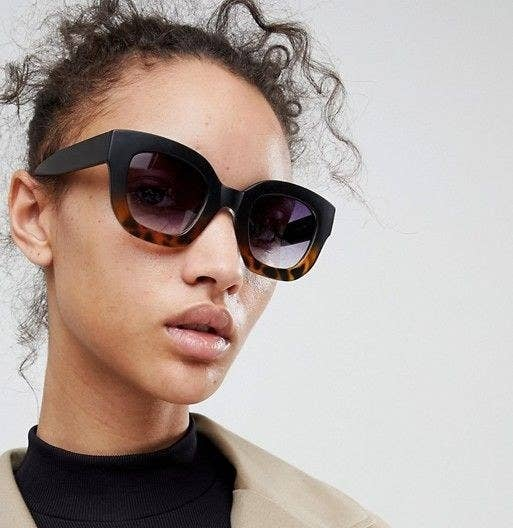 b5baac3492f ... frames for transforming any outfit into what I imagine Amal Clooney  wears when going incognito — you re just missing the billionaire budget!  One day.