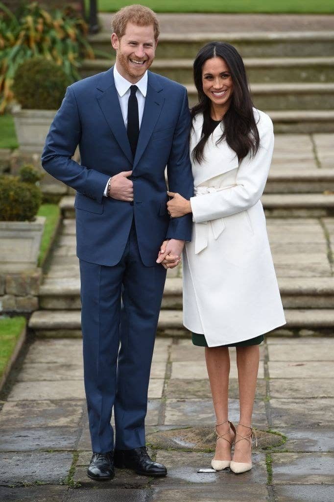 Short dresses, short shorts and anything considered revealing are now banned for Meghan. In fact, she has been dressing much more conservatively ever since her engagement to Harry.