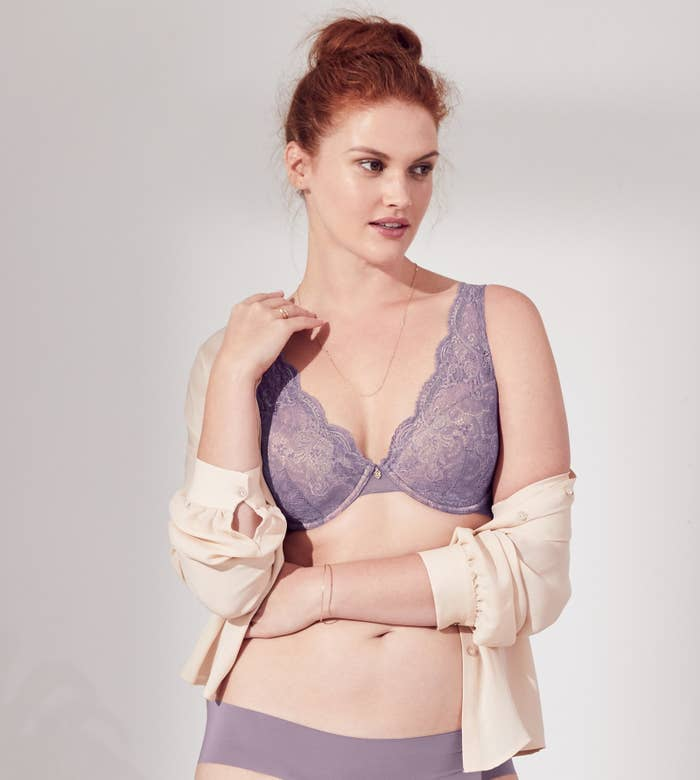 Reconsider your sizing approach if you can never find a bra that s  just   right 2d9a74b53