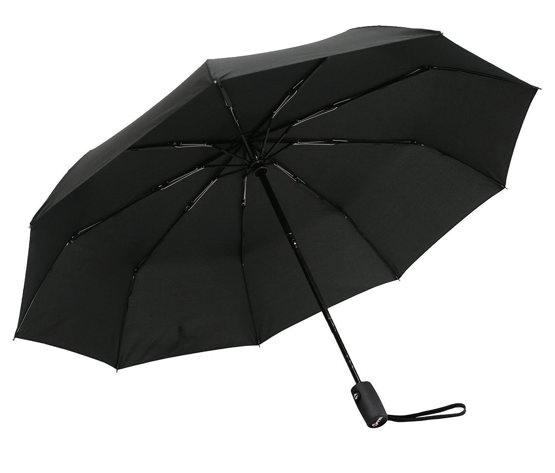 Product shot of the umbrella