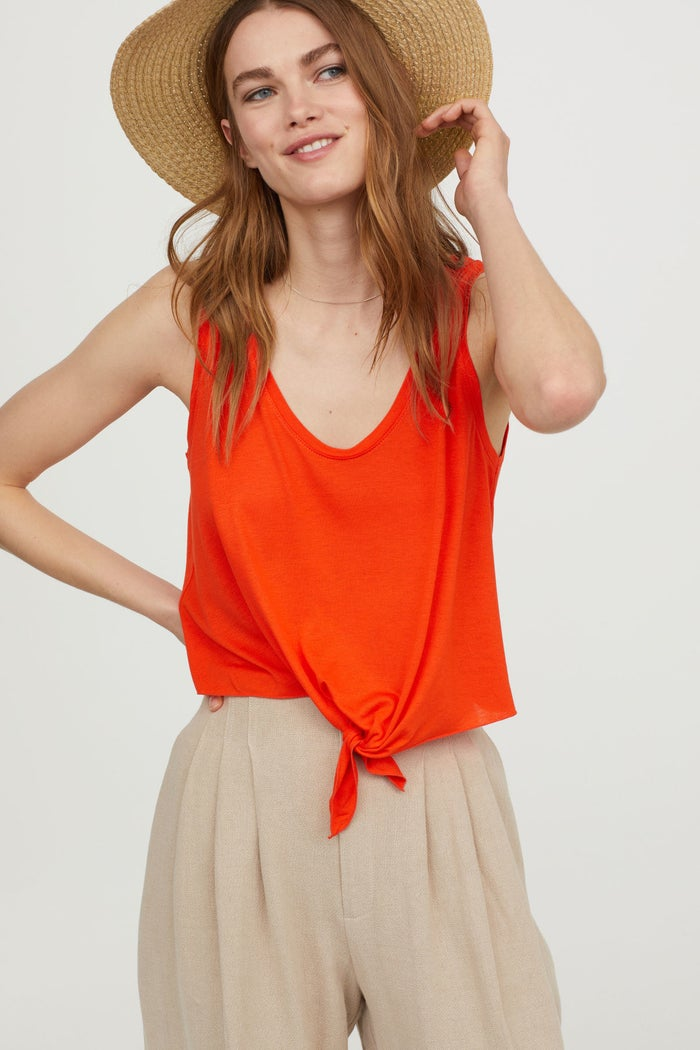 Get it from H&M for $4.99 (available in sizes XS-XL and in two colors).