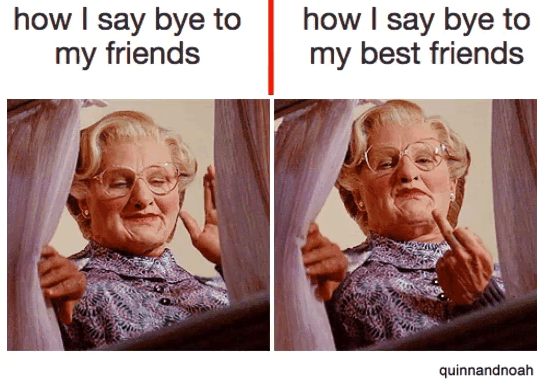 50 Memes You Could Only Laugh At With Your Best Friend
