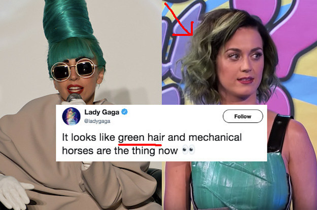 17 Times Celebs Subtweeted The Shit Out Of Each Other