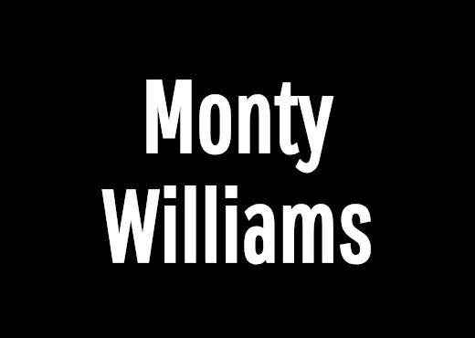 Monty Williams