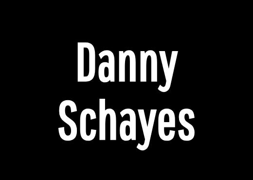 Danny Schayes