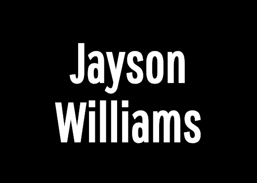 Jayson Williams