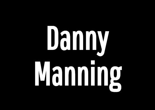Danny Manning