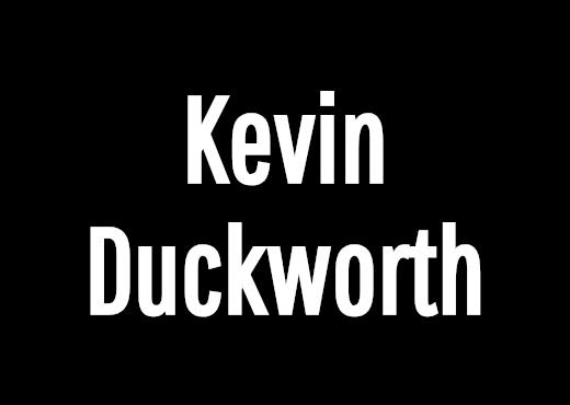 Kevin Duckworth