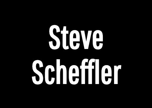 Steve Scheffler