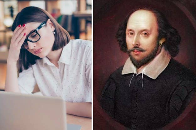 34 Of The Most Brilliant Shakespeare Quotes