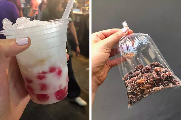 27 Malaysian Street Foods You Need To Eat In This Lifetime