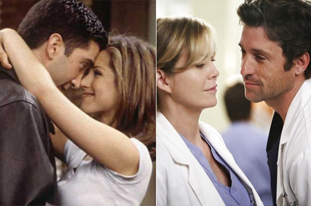 29 TV Show Couples People Loved, But Ultimately Grew To Hate