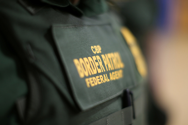 A Border Patrol Agent Shot And Killed A Migrant Woman In Texas
