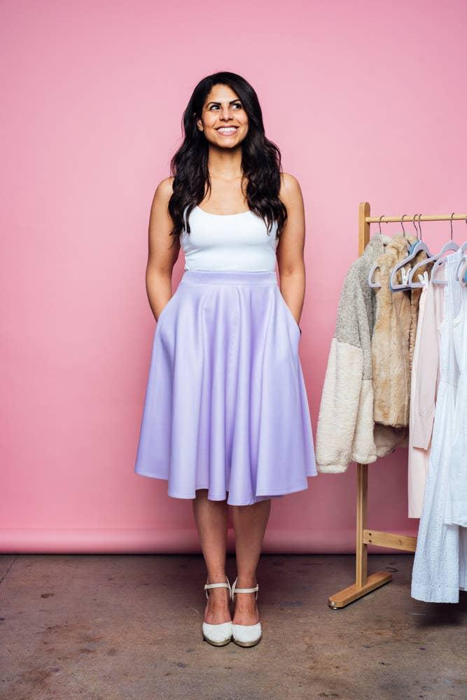 7bc38560bb6 Giving Myself A Dress Code Changed My Dang Life