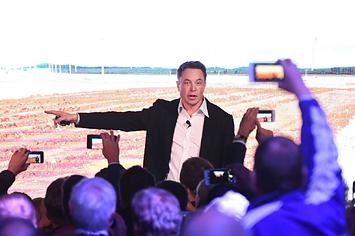Elon Musk Is No Donald Trump