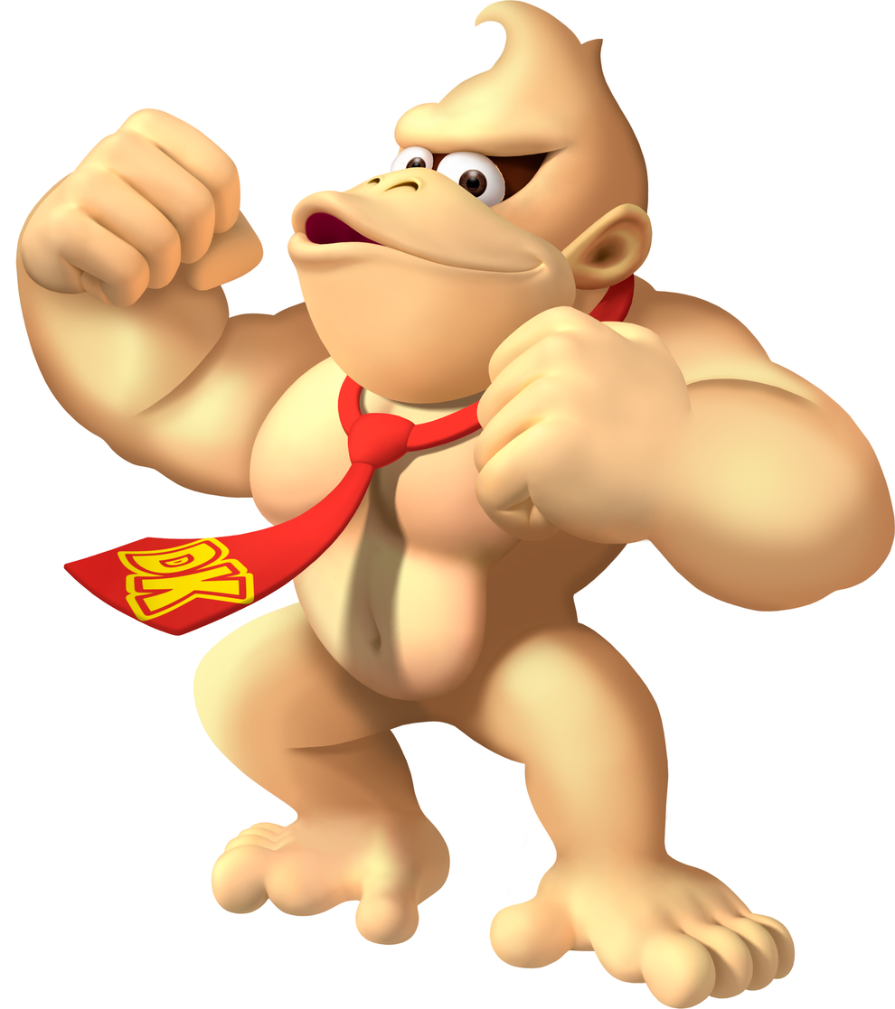 if you thought hairless mario was bad, try looking at hairless