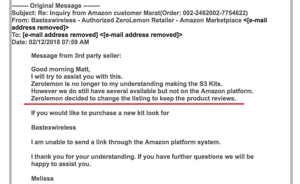 Here's Another Kind Of Review Fraud Happening On Amazon