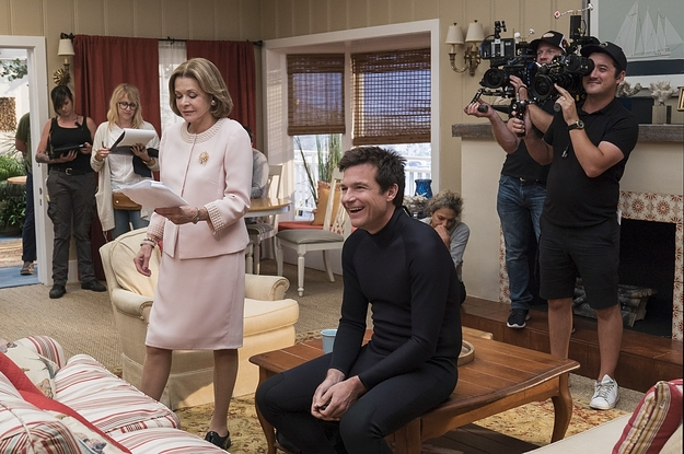 Jason Bateman Showed How Family Is Used To Excuse The Inexcusable