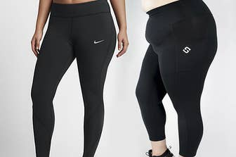 9b0d68117869e I Tried Six Pairs Of Plus-Size Workout Leggings To Find The Best Ones