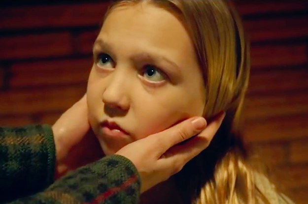 This HBO Film Will Change How You Think About Child Sexual Abuse
