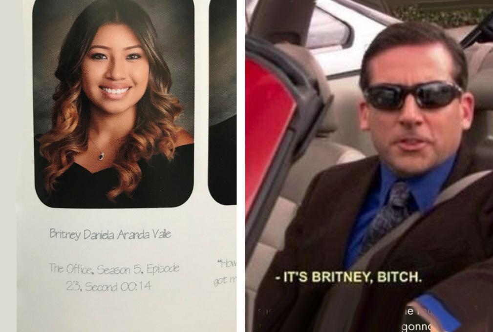 senior quotes that prove teens are a bunch of witty geniuses