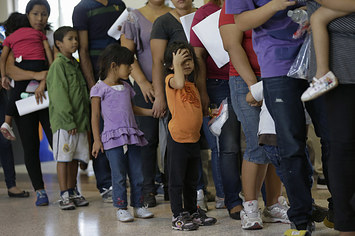 Here's How The US Government Managed To Lose Nearly 1,500 Immigrant Children