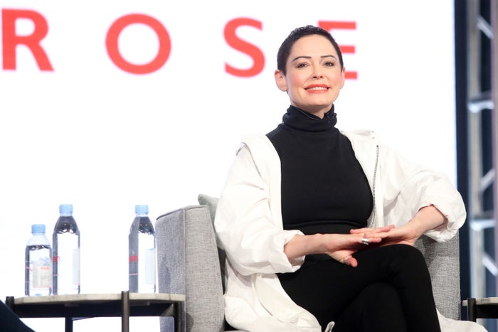 "In a recent Hollywood Reporter interview, McGowan also said she wasn't confident Weinstein would go to jail for the alleged assaults. ""I hope I'm wrong when I say that I don't think he will go to prison,"" she said."