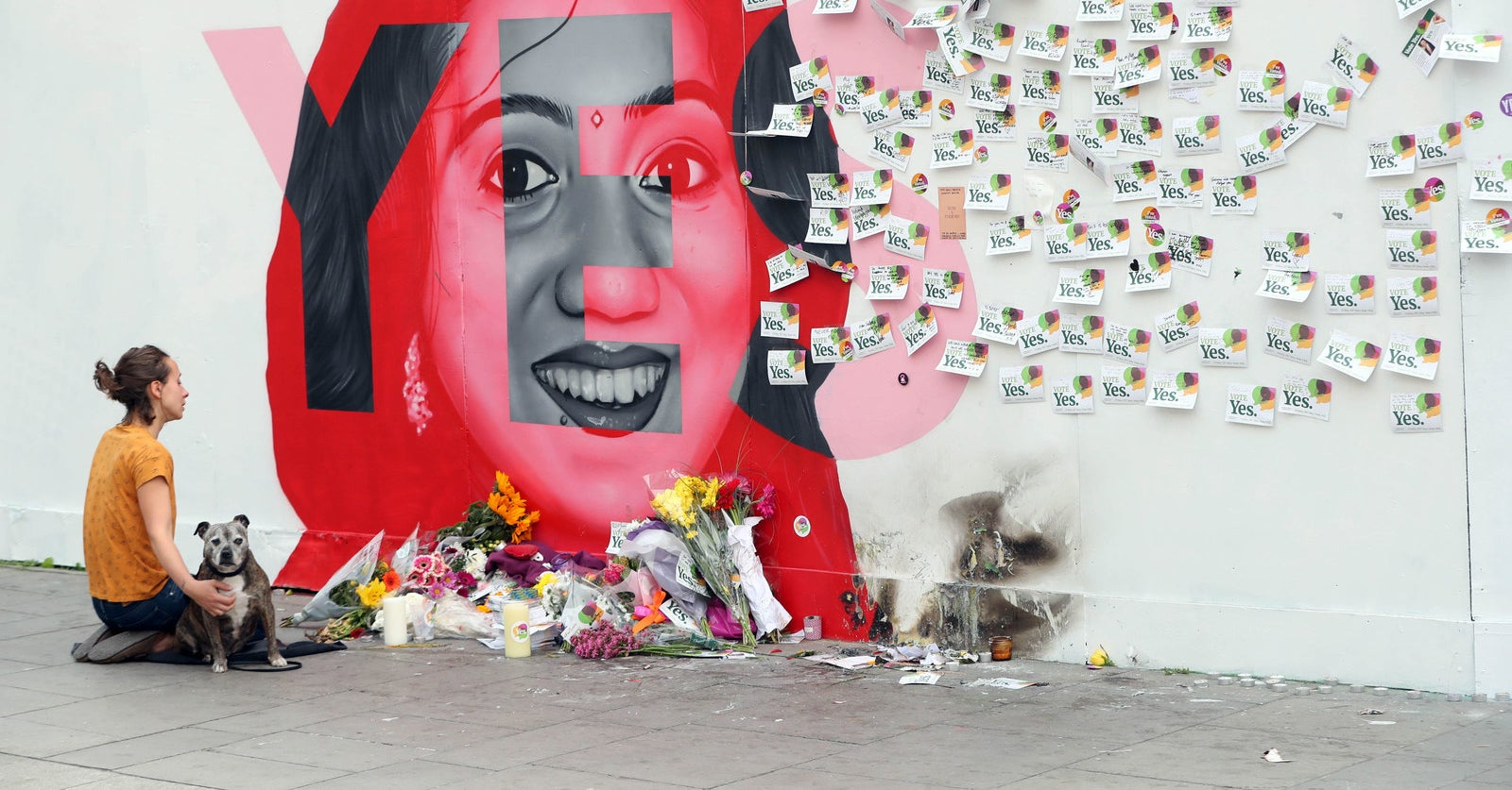 Image result for savita abortion ireland