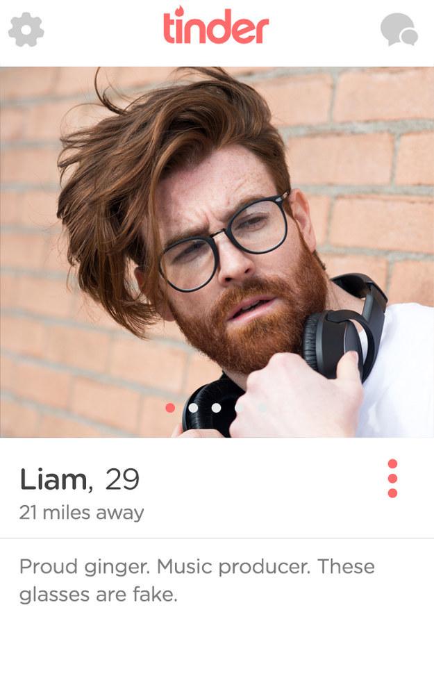 Buzzfeed falske dating profil