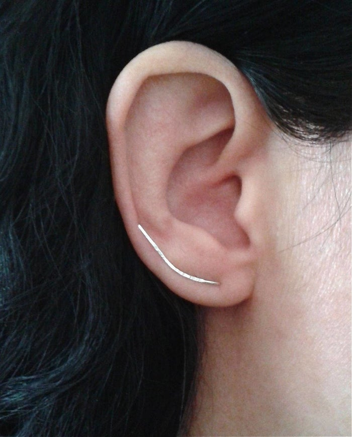 Get it from HarshandSweet on Etsy for $10.99+ (available for left or right ear).