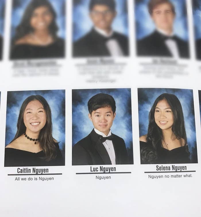 The 26 Absolute Best Senior Quotes From The Class Of 2018