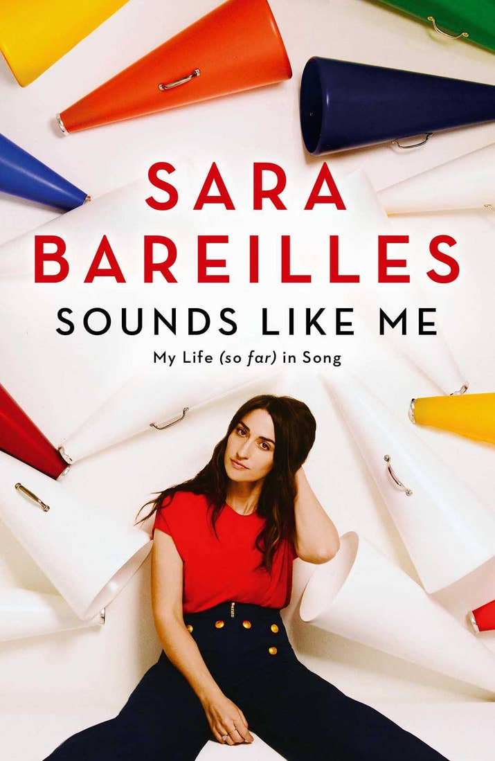 """She's witty, very real, very funny, and incredibly open. This book gives a unique perspective on her career and her songwriting, as well as her personality! It's the best thing I've ever read.""—imurlexGet it on Amazon for $16.24+, Barnes & Noble for $6.98+, or a local bookseller through IndieBound here."