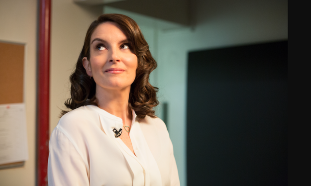 On the latest episode of My Next Guest Needs No Introduction with David Letterman, Tina Fey opened up about the importance of giving women equal opportunities to men in the entertainment industry.