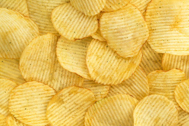 What Potato Chip Flavor Are You?