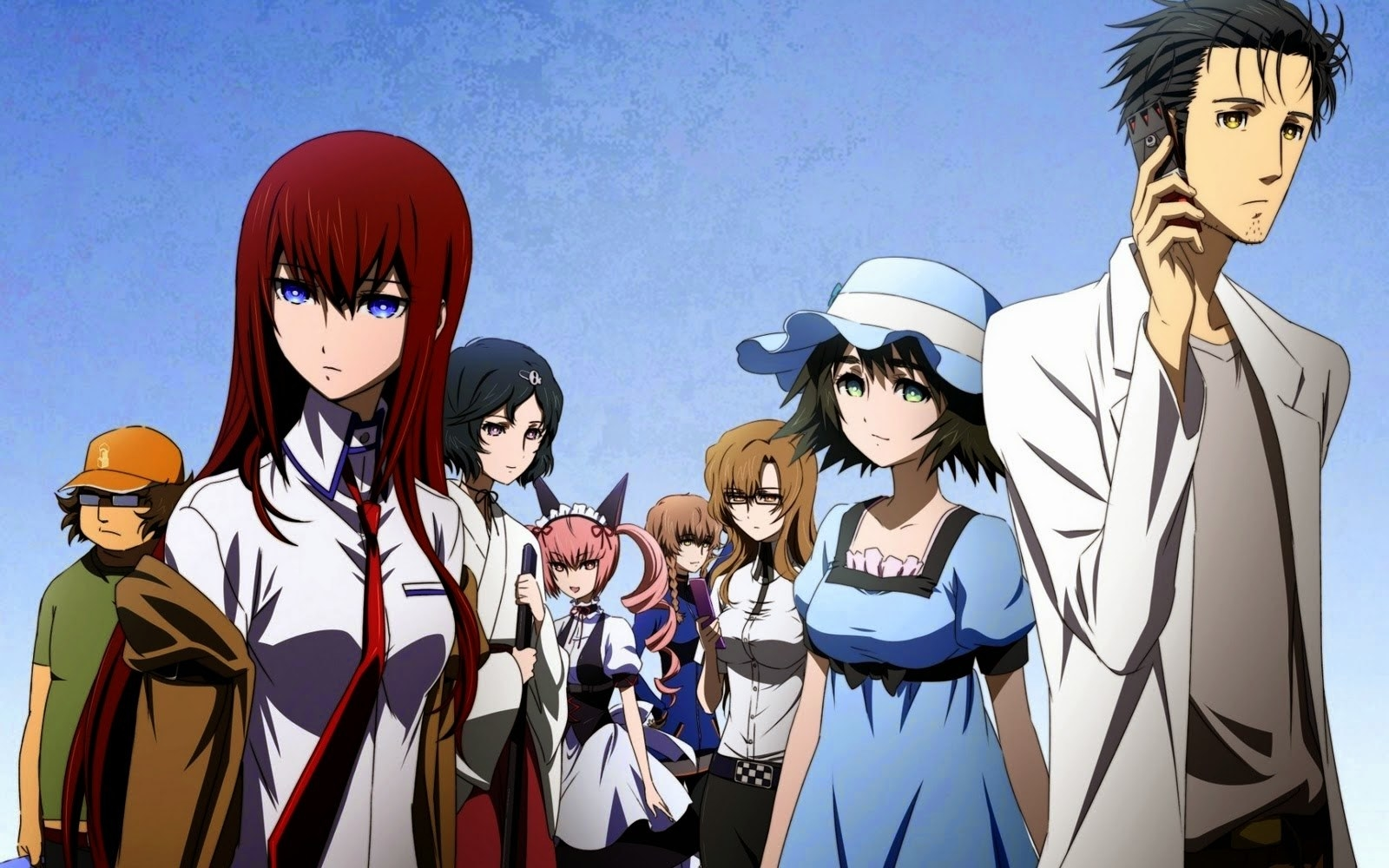 24 Anime You Absolutely Need To Watch Before You Die