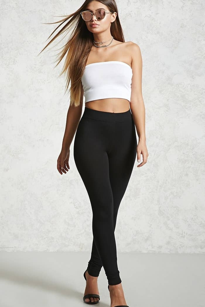 cbdbbb42e8ebf3 The Best Leggings That People Actually Swear By