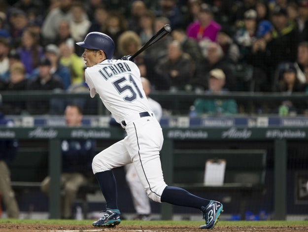 Arguably one of the greatest hitters in baseball history, Ichiro Suzuki, is finally hanging up his cleats at the young age of 44 years old.