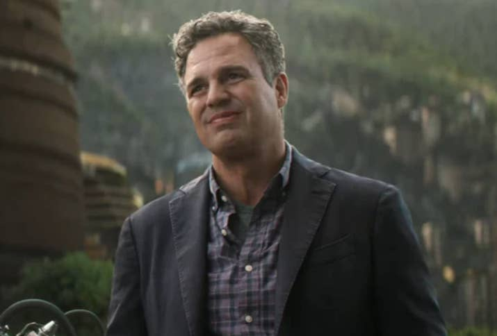 Crystal: Like, he's fine. But in all honesty, Bruce Banner is boring and I'd rather not hook up with the Hulk because I'm quite happy having my vagina intact thank you very much. 4/10Jenna: Mark Ruffalo is sexy (I have a lot of Feelings about his chest hair), and he brings a sweetness to Banner that is VERY appealing. But like, can Banner actually fuck? I know we mostly ignore The Incredible Hulk but there was a whole plot point in that about how he can't (lmao). He has grown and evolved since then, of course, so maybe it's under control. Still, the whole Hulk thing would present a challenge. 7.5/10Thirst level: 5.75/10