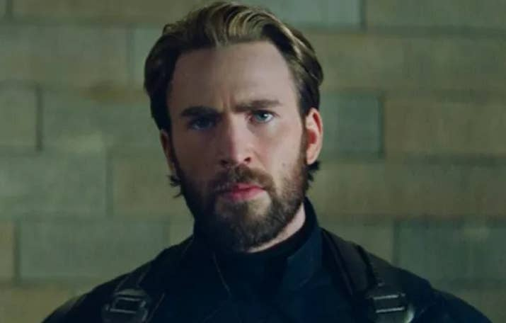 Crystal: This centenarian is pure fire. He may be a 100-year-old virgin, but I'd happily help him remedy that STAT. If Cap has one flaw, though (huge emphasis on IF), it's that he's TOO perfect. *Remembers shirtless scene in The First Avenger* I'm sorry, did I say he has a flaw? I was wrong. 9.9/10 Jenna: Listen, I love Steve Rogers with my whole soul. He is pure and good and really fucking hot. He's always been a snack, but now that he has a beard and longer hair he is a goddamn 10-course meal. Like, I just want him to take his giant Dorito of a body and freaking crush me with it. And then cuddle me afterwards and whisper sweet nothings into my ear while I nestle in his soft, soft beard. 10/10Thirst level: 9.95/10