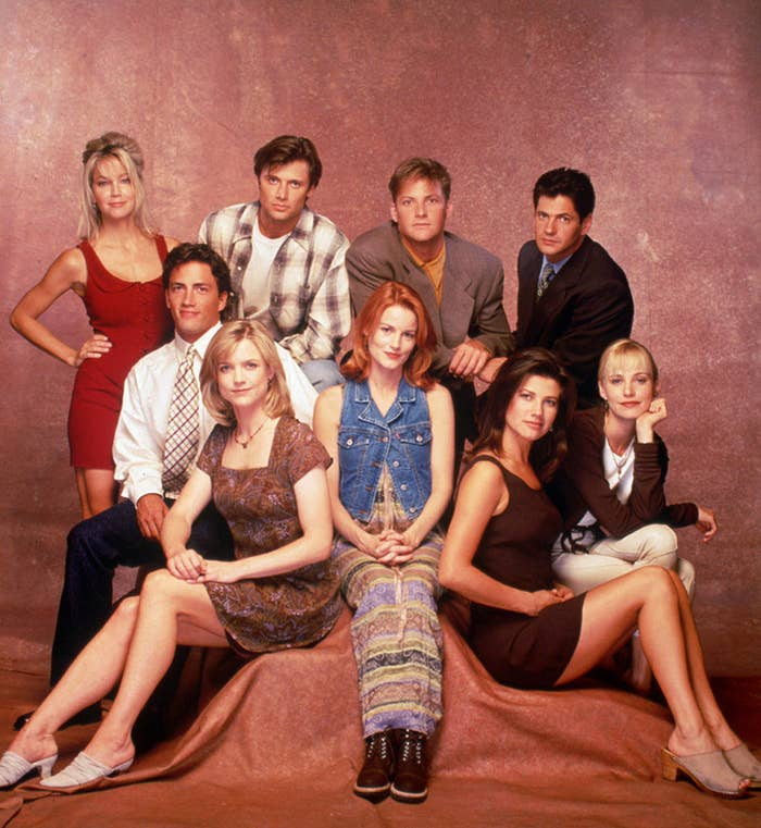 e7be050a59ec 12. As well as tuning into to E! to catch old episodes of Melrose Place