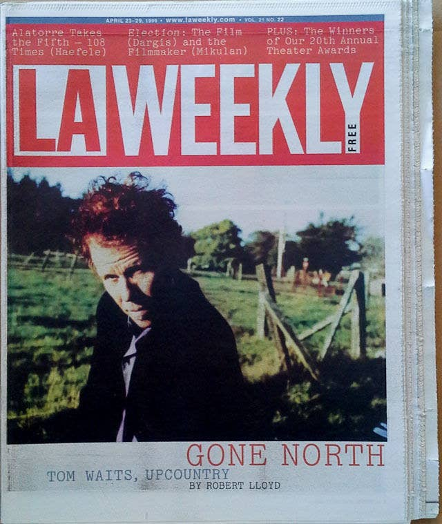 c356cb01b860 16. Having to pick up your local alt-weekly in order to figure out what you  and your friends would be doing that weekend