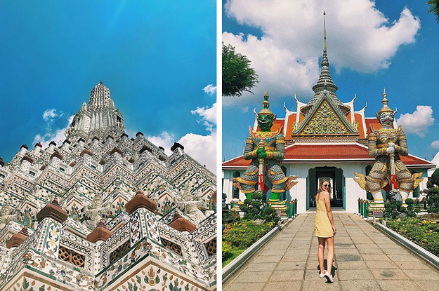 19 Things To Do On A Layover In Bangkok